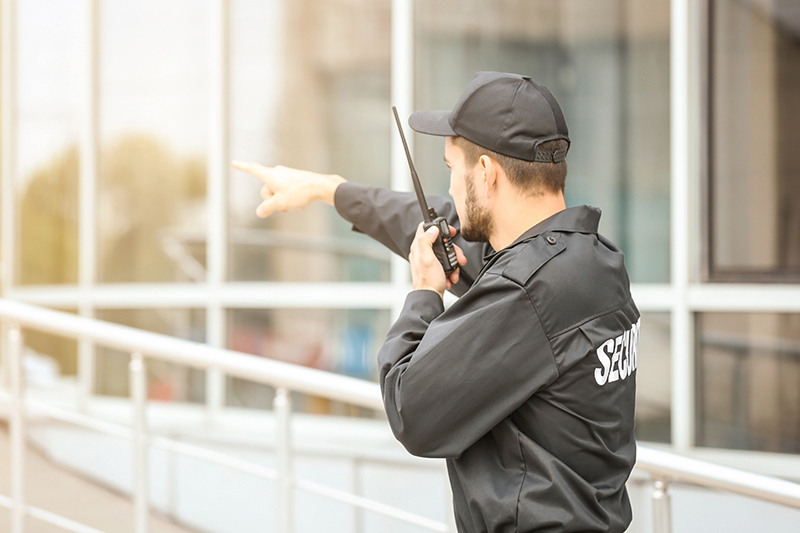 Security Guard Hiring in Scarborough North Yorkshire